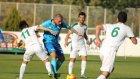 Bursaspor, U21 takımını 8-1 yendi