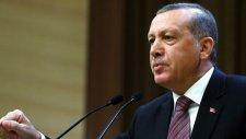 Cumhurbaşkanı Erdoğan: Biraz Az Kazanın