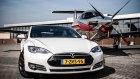 Elektrikli Otomobil Tesla Türkiye'de
