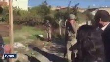 Figen Yüksekdağ'ın Türk Askerine Hakaret Etmesi