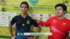 Gaddar United - Dereboyu FC / İddaa rakipbul ligi / İstanbul / Kapanış sezonu / röportaj