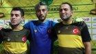 OLYMPUS FC - Karasu Gücü Röportaj