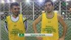 Real Mardin - CrossFitt33 maçın röportajı/Mersin
