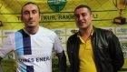 Sazak City - F.C ÇAVUŞPAŞA Röportaj