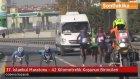 37. İstanbul Maratonu - 42 Kilometrelik Koşunun Birincileri