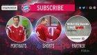 Bayern Münih'li oyuncuların komik anları!