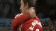 Beckham çıktı, Beckham girdi