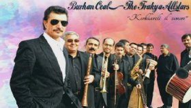 Burhan Öçal - The Trakya All Stars - Güreş Havası