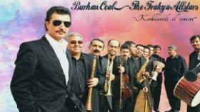 Burhan Öçal - The Trakya All Stars - Güreş Havası