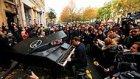 Gezi'deki Piyanist Paris'te Hayatını Kaybedenler İçin John Lennon'dan 'Imagine' Çaldı