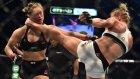 Holly Holm Ronda Rousey'i Nakavt Etti