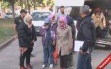 IŞİD'e Katılmak Üzere Adana'ya Gelen 6 Kadının Yakalanması