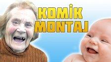 KOMİK MONTAJ - (FUNNY MONTAGE)