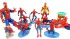 Spiderman Örümcek Adam Oyuncak Koleksiyonu | Örümcek Adam'ın Figür Oyuncakları
