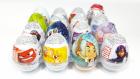 16 Yeni Sürpriz Yumurta Ters Yüz Tom ve Jerry Karlar Ülkesi Arabalar Jake Scooby Doo Prensesler