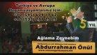 Abdurrahman Önül - Ağlama Zeynebim ( Yeni )