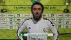 Akçakamış Futbol-Arifiye United maçın röportajı / SAKARYA /