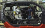 BMW i3 Fabrika Turu