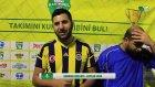 Burhan Kızılkaya - Kaplan Spor Maç Sonu Röportaj - İzmir