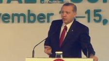Cumhurbaşkanı Erdoğan: Biraz Az Kazanın!