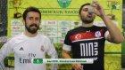 Dakik Halı Yıkama - Metreküp İnşaat Whitehawk / Rakipbul Ligi / İstanbul / Kapanış Sezonu Röportaj