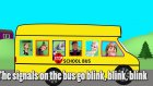 Disney Frozen Wheels on the Bus Song | Nursery Rhyme for Children | English Children's Songs