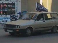 Gaziantep - İŞİD'in Gövde Gösterisi