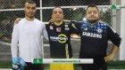 Irmaklar Market - Forum City Y. M. maçın röportajı/Mersin