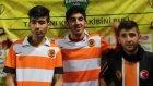 KAİZER CHİEFS - ROOF PALACE FC Röportaj