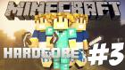 Minecraft Hardcore - Çiftlik -  Bölüm 3