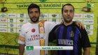 Real Mardin FC - Ovalı Konya Mutfağı Rakipbul Ligi / İstanbul / Kapanış Sezonu Röportaj