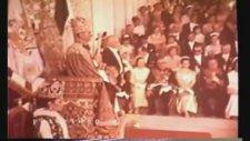 Rıza Pehlevi - Taç Giyme Töreni (1967)