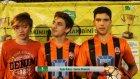 Sactar Donetsk - Real Kızılırmak Röportaj
