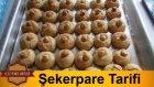 Şekerpare Tarifi