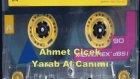 Ahmet Çiçek - Yarab Al Canımı