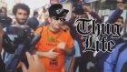 Halkevlerinden Polise Thug Life