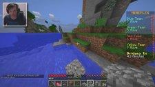 JİTTERCİ ENDER | Minecraft | Köprü Savaşları | Bölüm-8 /w AhmetAga,EnderTas1
