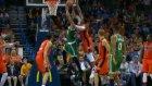 NBA'de gecenin en iyi 10 hareketi (16 Kasım 2015)
