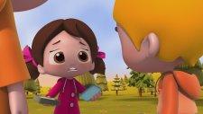 Niloya - Sarı Yapraklar (Çizgi Film)