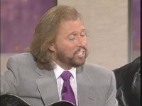 Bee Gees - How Deep Is Your Love (Acapella Performans - 1998)