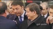 Dikkate Alınmayan Liderler Davutoğlu ve Erdoğan