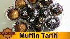 Muffin Tarifi | Cupcake Tarifi