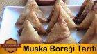 Muska Böreği Tarifi