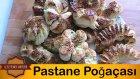 Pastane Poğaçası Tarifi | Şekilli Poğaçalar