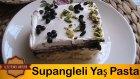 Supangleli Yaş Pasta Tarifi