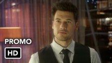 Minority Report 1. Sezon 9. Bölüm Fragmanı