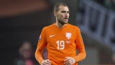 Bas Dost Sneijder'e özendi