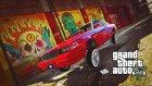 GTA 5 // Lowriders Güncellemesi