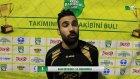 Kaan Eryılmaz - FC Ruggeweld Maç Sonu Röportaj - İzmir