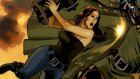 Superhero Origins: Jessica Jones